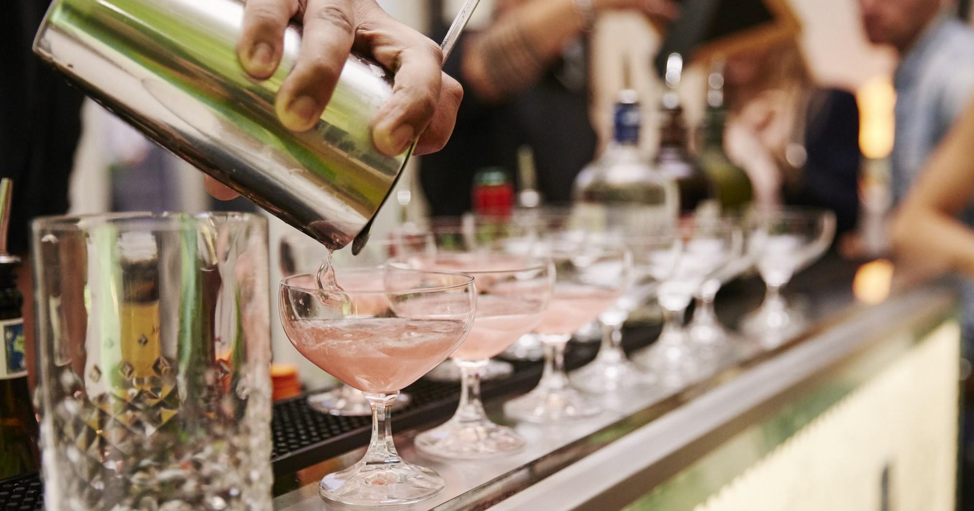 Botucal Rum Event in München © offenblen.de