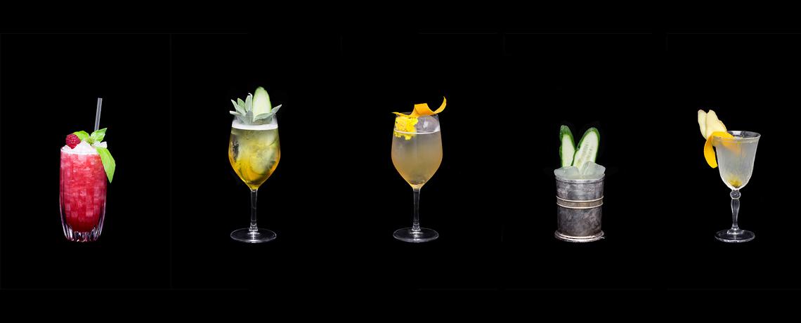 Freisteller Fotos Cocktails & Longdrinks © offenblen.de