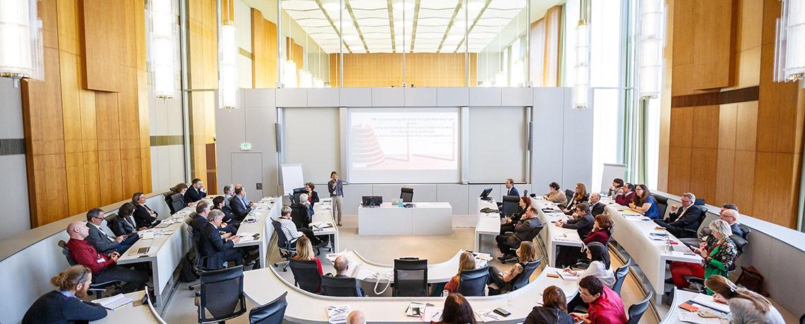 OCLC EMEA 8. Regionalratssitzung Berlin © offenblen.de