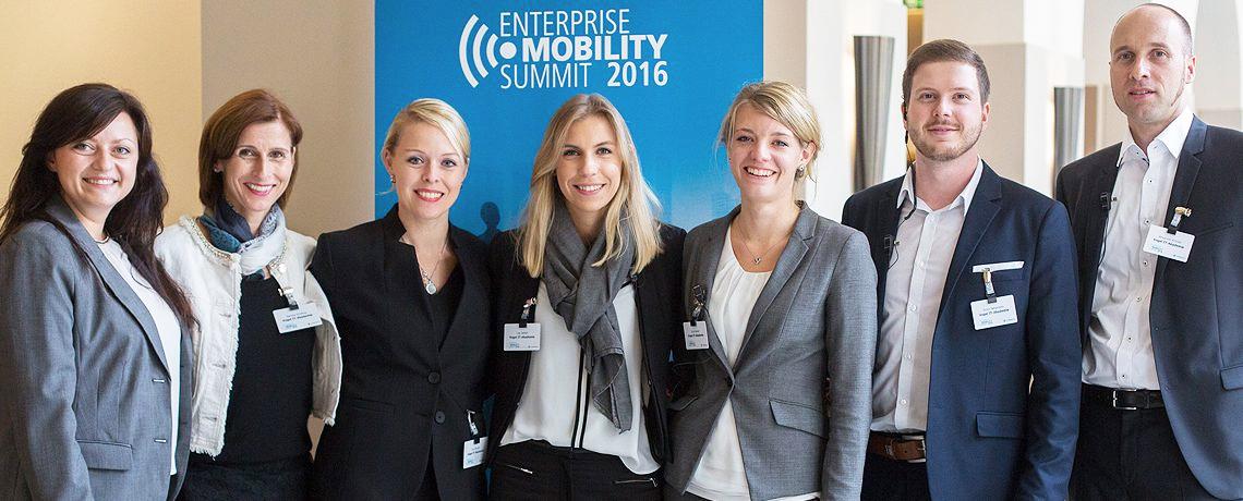 Enterprise Mobility Summit