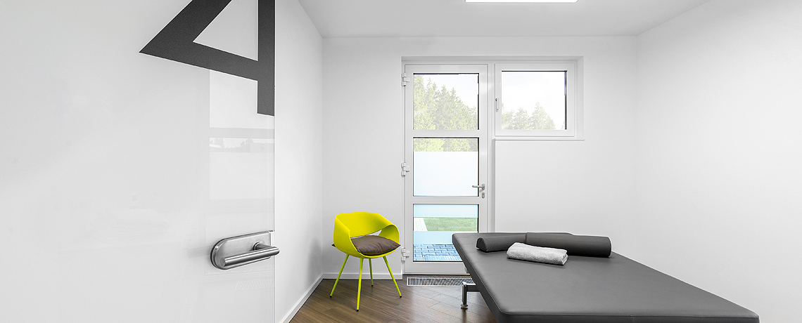 ProCitare Physiotherapie Berlin ©offenblen.de