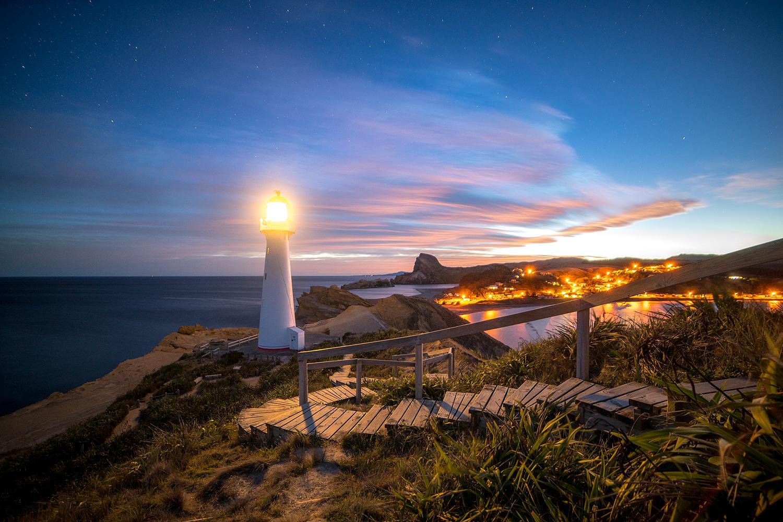 PhotoTravelNomads - Neuseeland