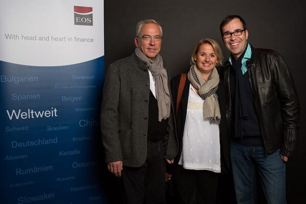 Fotograf Fotowand mit professioneller Ausleuchtung (Sponsoring Wall, Logowand, Step & Repeat wall for Sponsoring and PR)