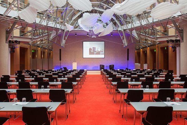 Konferenzfotograf - Agentur für Eventfotografie