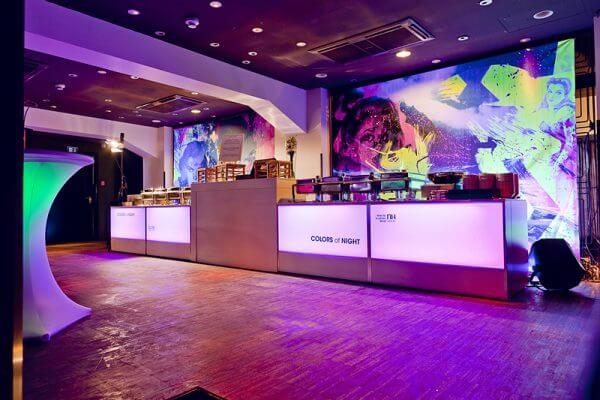 Eventfotograf Frankfurt - Velvet Club - NH Hoteles © offenblen.de