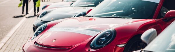 Porsche Sports Cups © offenblende.de