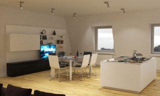 Bellis Immobilien - 3D Home Staging © offenblende.de