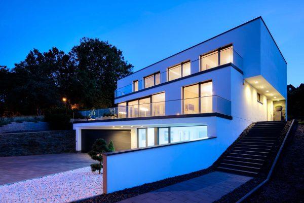 Exklusive Villa by Daniel Krafft © offenblende.de