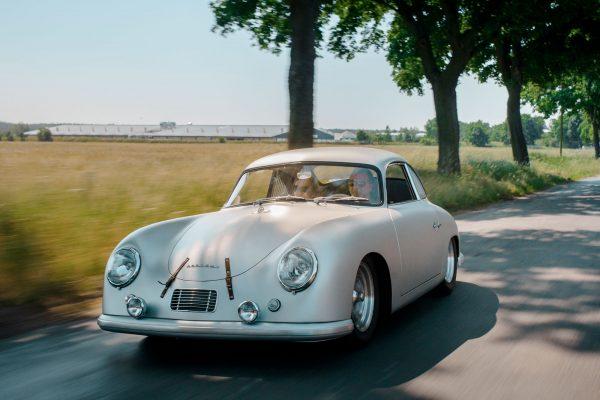Porsche Classic Ausfahrt © offenblende.de