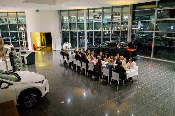 Lexus-Kochevent © offenblende.de