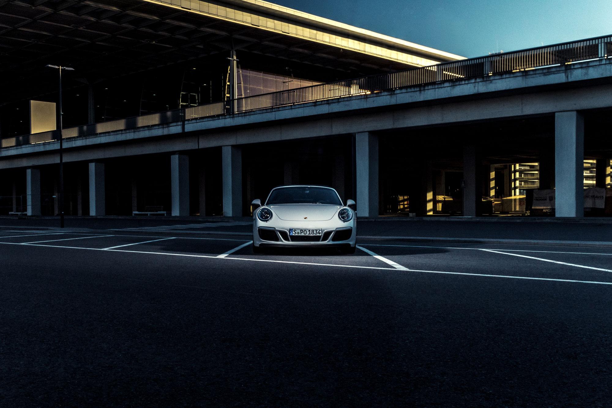 moderne automotive fotografie porsche 911 targa 4 gts. Black Bedroom Furniture Sets. Home Design Ideas