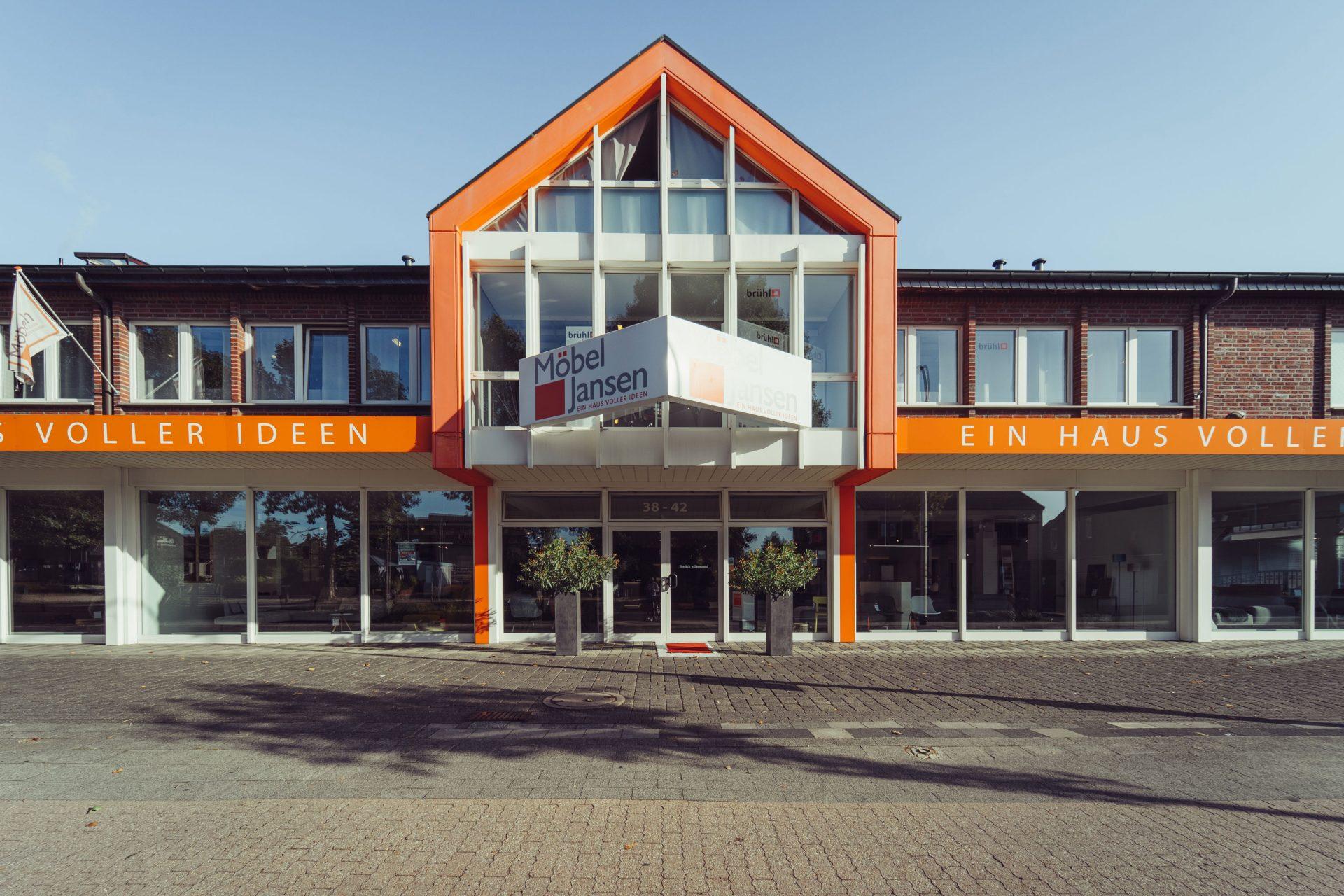 Möbel Jansen ©offenblende.de