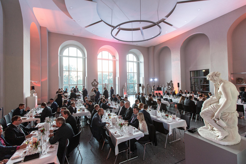 Gala-Dinner @ 30 Jahre reifencom © offenblende.de
