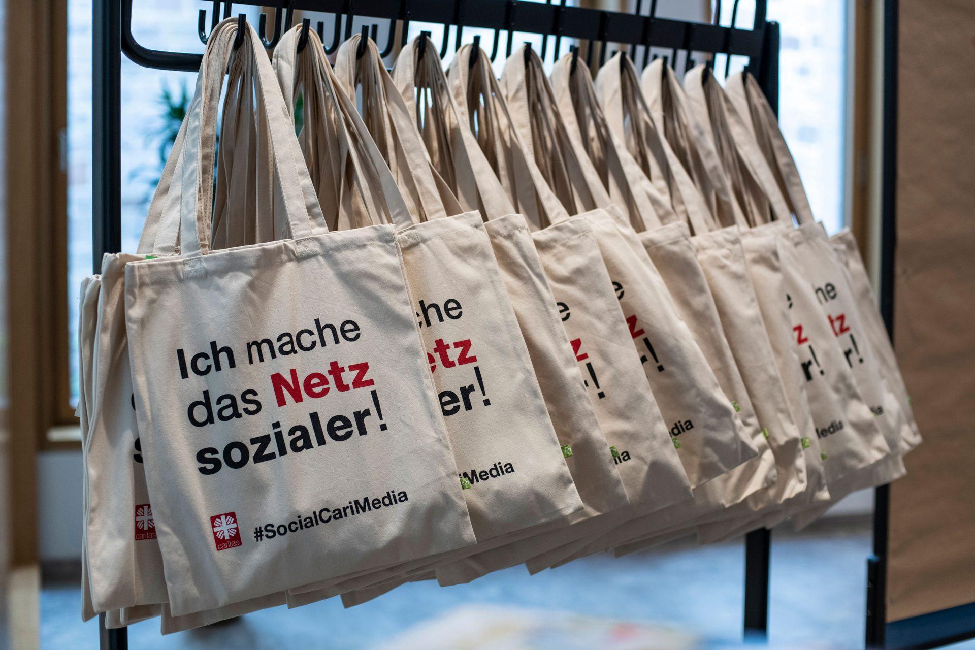 SocialCariMedia @ Caritasverband e.V. © offenblende.de