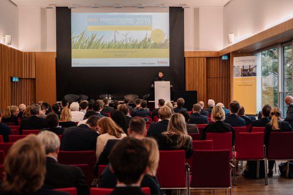 Energiekongress EWI @ Koeln © offenblende.de