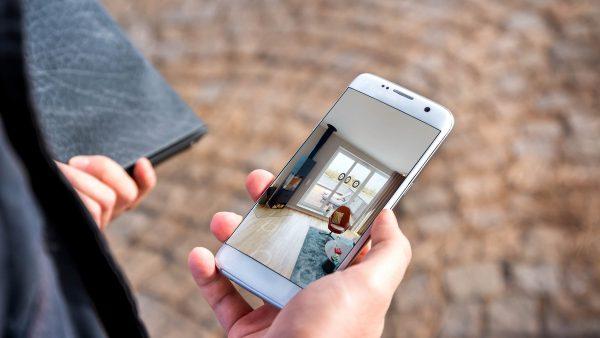360 Grad Rundgang für Google Maps - Für mobile Endgeräte geeignet