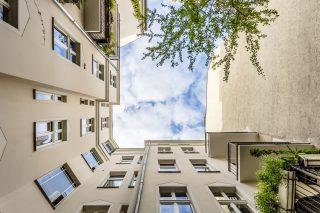 Architekturfotografie © offenblende.de