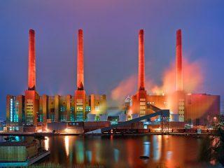 Architekturfotografie: Kraftwerk © Offenblende / Tim TIDALArchitekturfotografie: Kraftwerk © Offenblende / Tim TIDAL