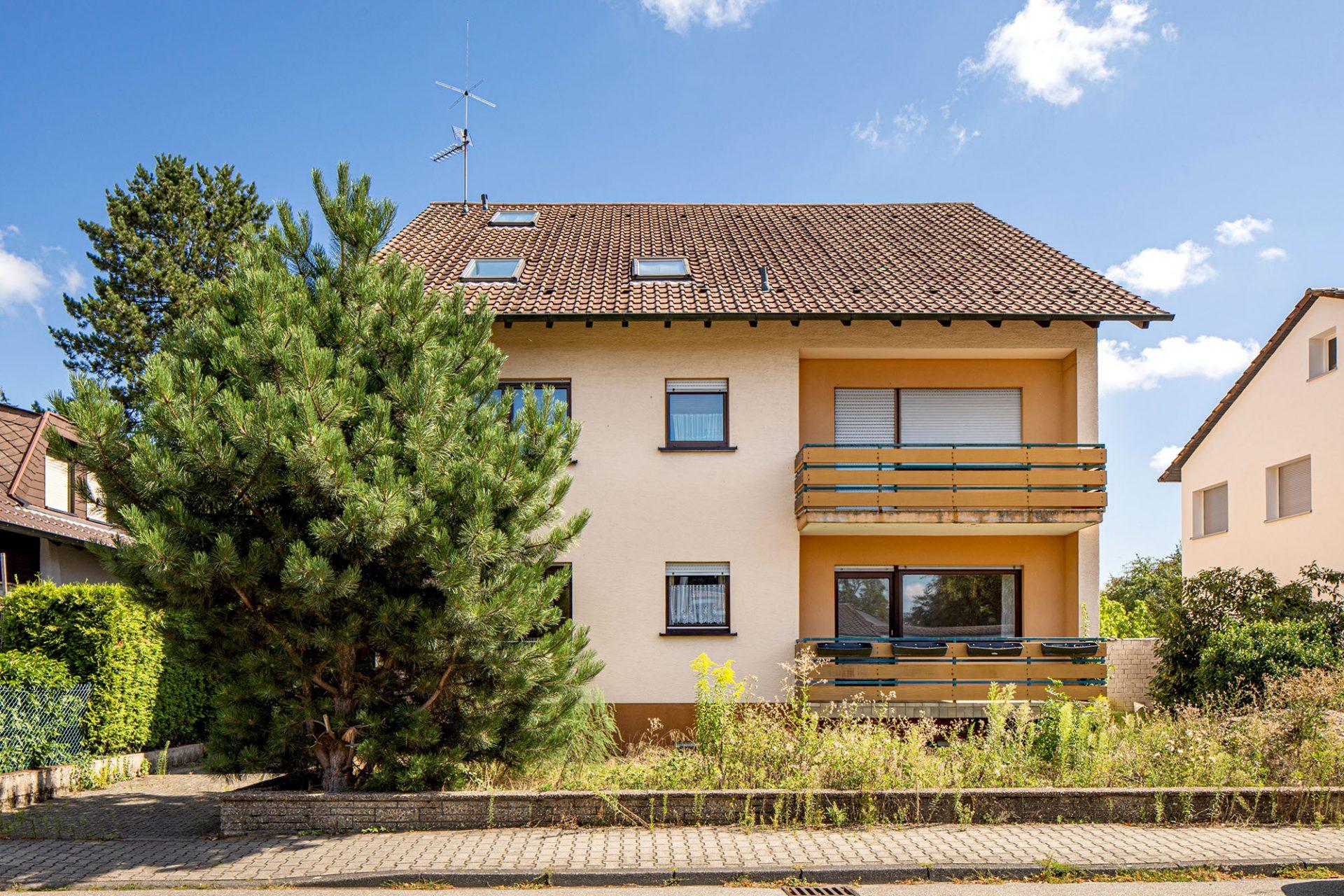 Immobilienfotografie in Mannheim © Offenblende / Lys LYS