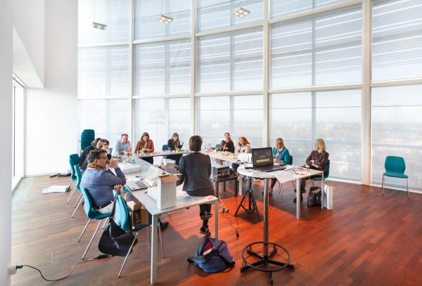 Eventfotografie in Wien - BMFJ The Power of Transformation ©offenblende.de