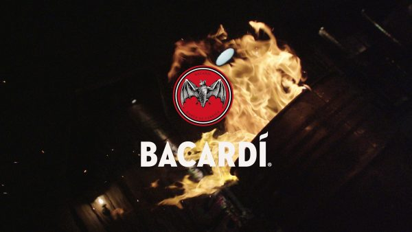 Bacardi Sound Of Rum Eventvideo