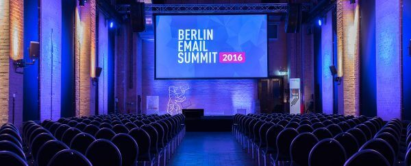 Berlin Email Summit 2016 © Offenblen.de