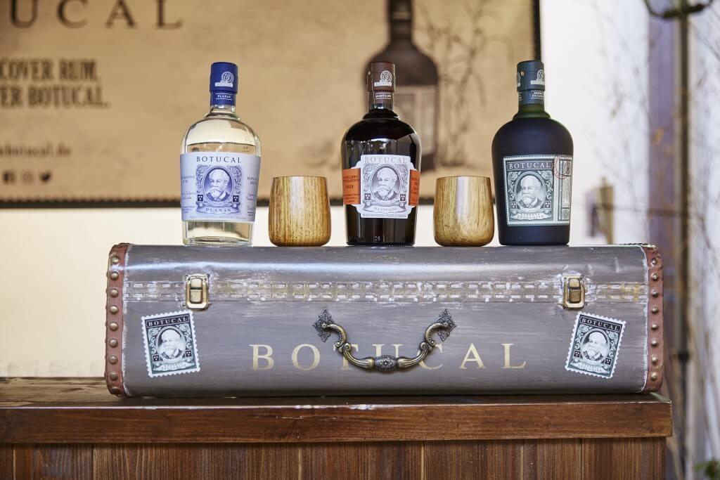 Eventfotografie für Botucal Rum |Event in München © offenblen.de