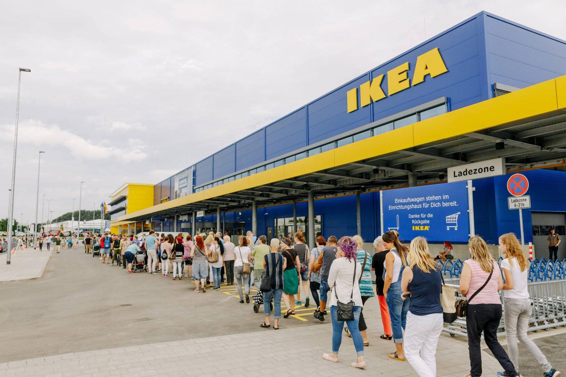 Ikea Hej Magdeburg Wir Ziehen Bei Dir Ein