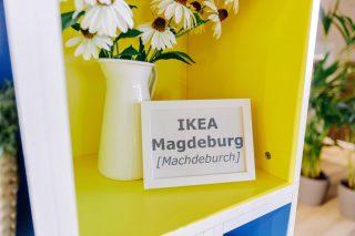 IKEA Neueröffnung @ Magdeburg © offenblende.de