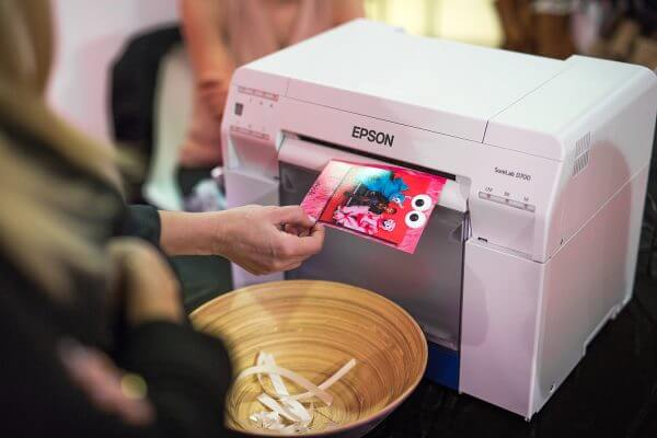 Foto Sofort Druck: Fotodrucker für EventsFoto Sofort Druck: Fotodrucker für Events