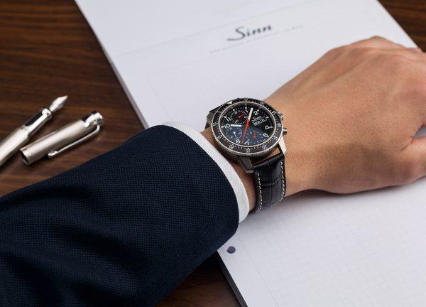 Produktfotograf für Uhren. Fotograf: Achim K. aus Frankfurt
