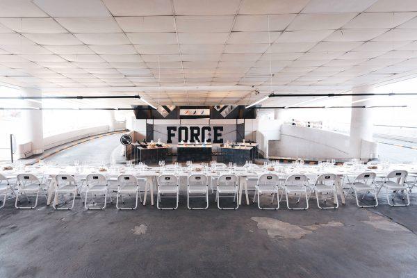 Fotografia Eventowa: Nike x Air Force 1