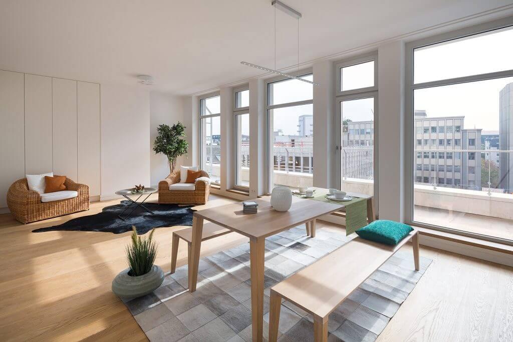 Immobilienfotograf Köln