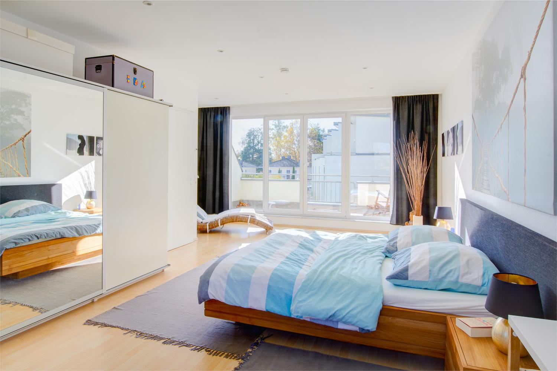 Immobilienfotograf Chris aus Frankfurt © Offenblende / Chris CHKI