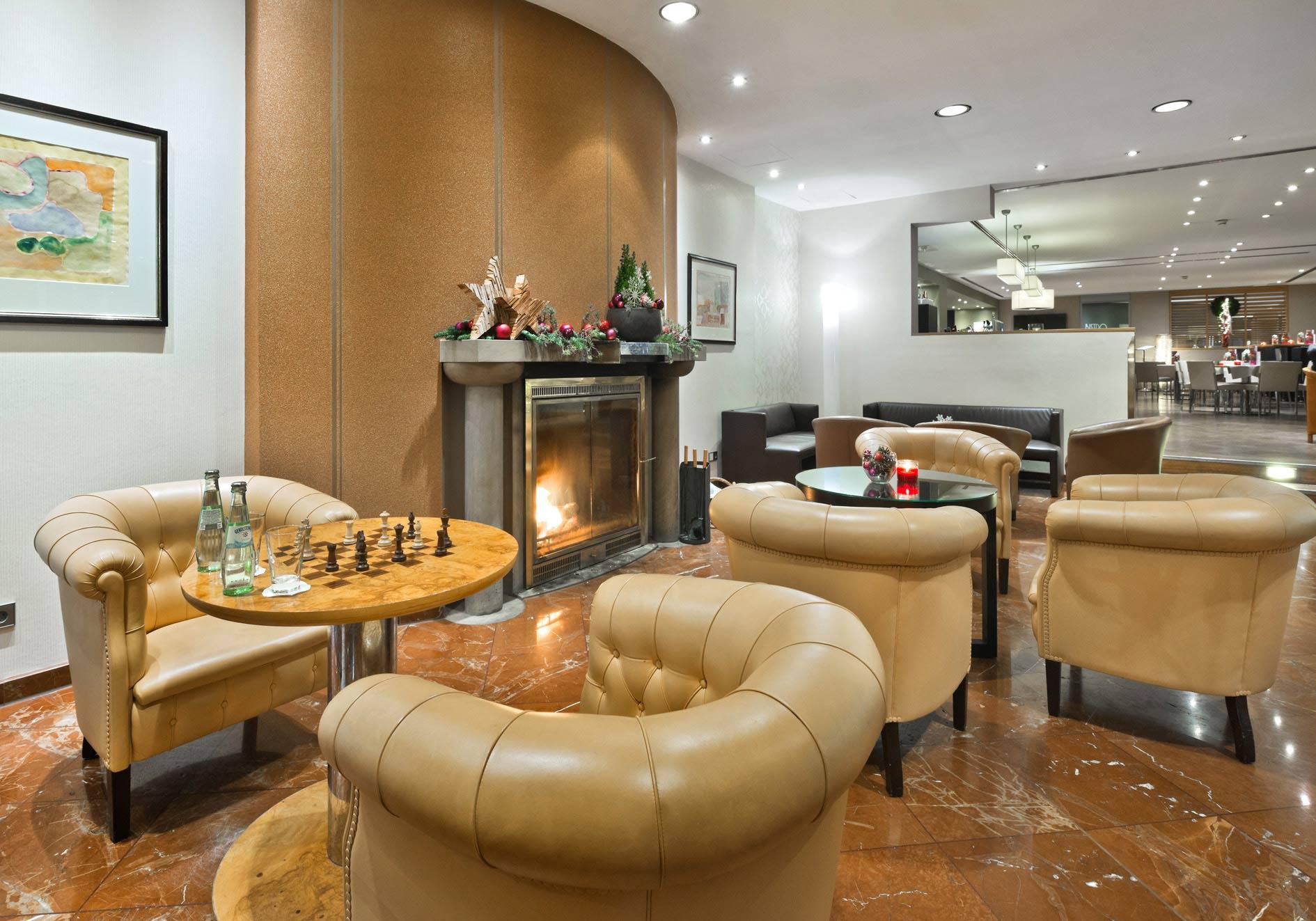 Crowne Plaza Hotel @ Hannover © offenblende.de