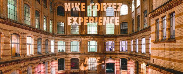 Nike Cortez Experience © offenblen.de