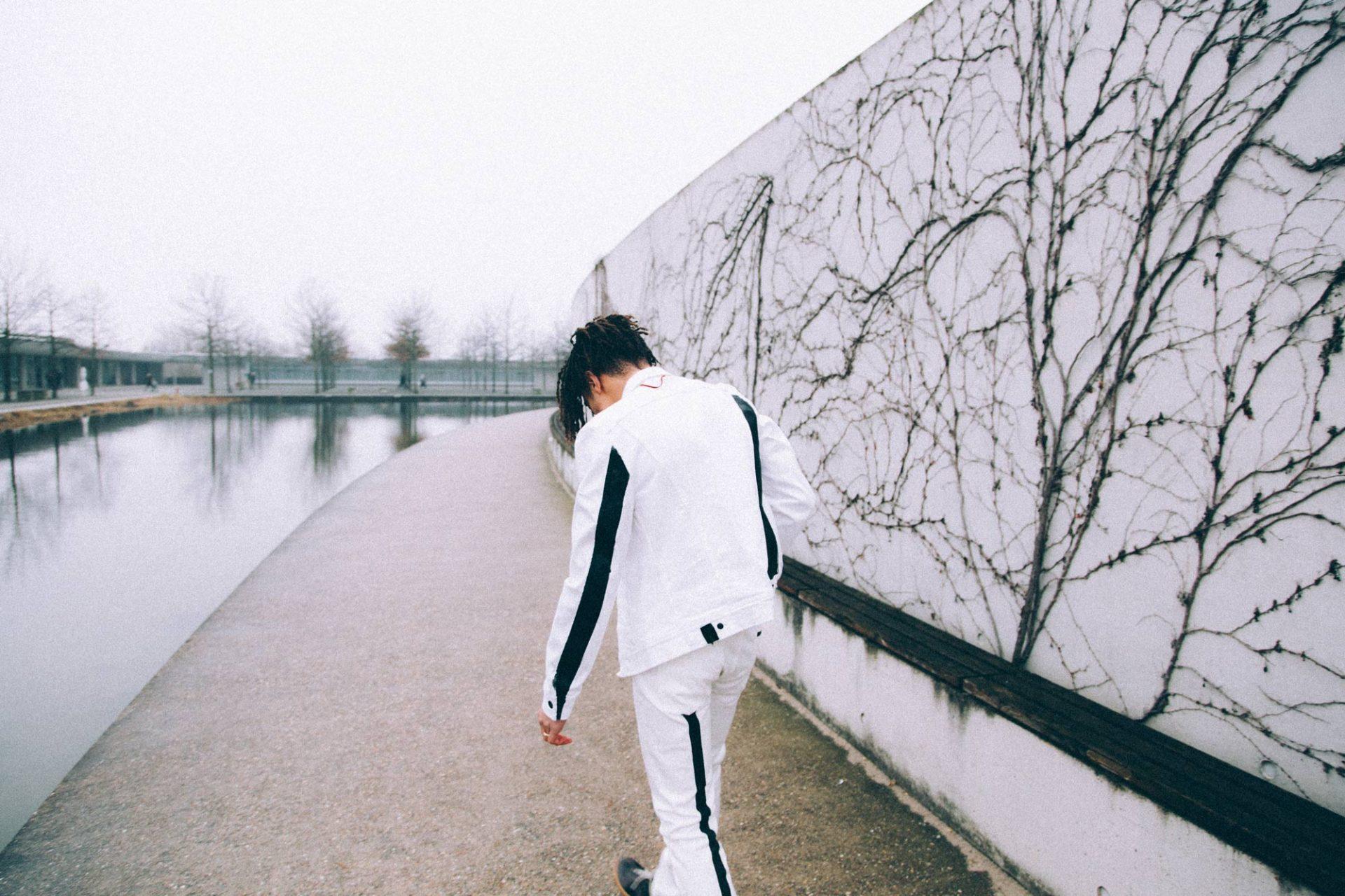 Lee Jeans x INAN © offenblende.de