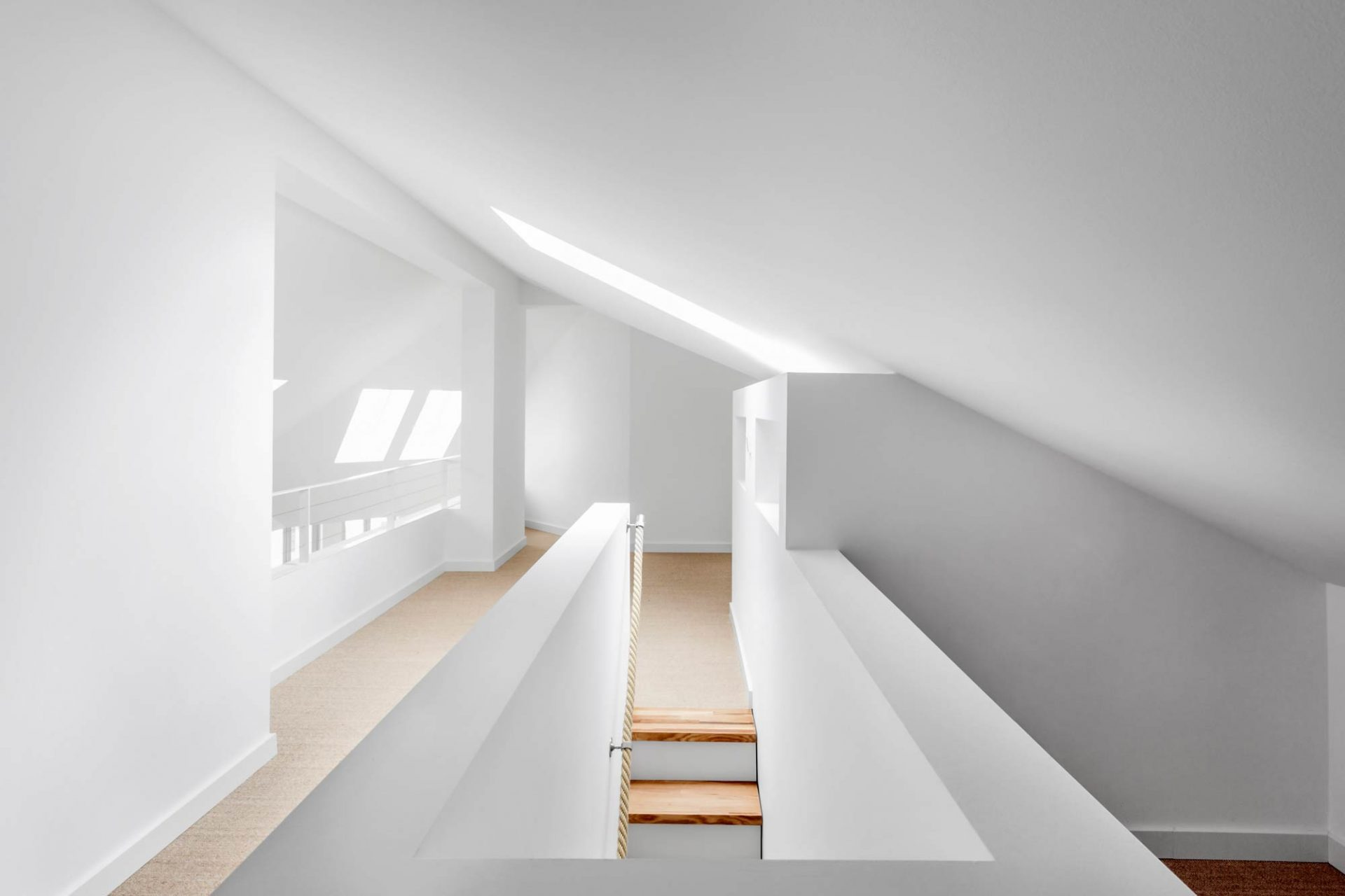Loftwohnung Immobilienfotografie Besonderer Art