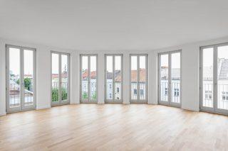 Immobiliefotografie Loftwohnung @ Berlin ©offenblende.de