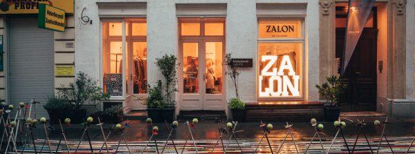 Zalon by Zalando @ Wien © offenblende.de