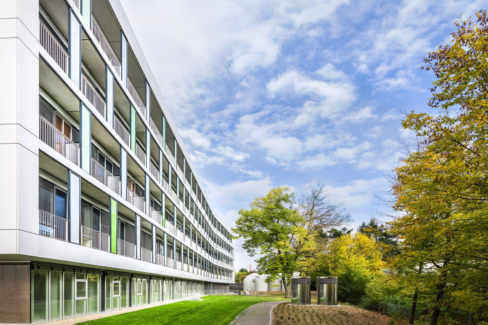 Immobilienfotograf in Erfurt ©Offenblende / Jan JKO