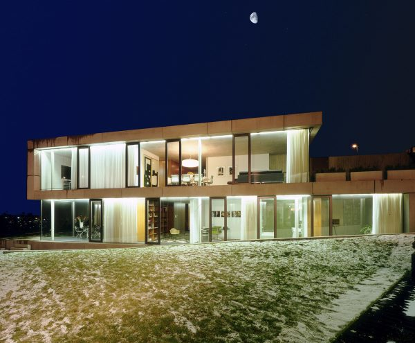 Villa Leonberg 2007