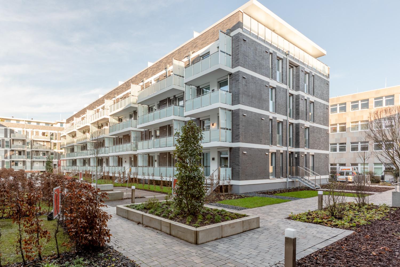 Architekturfotograf in Frankfurt ©Steffen STMA
