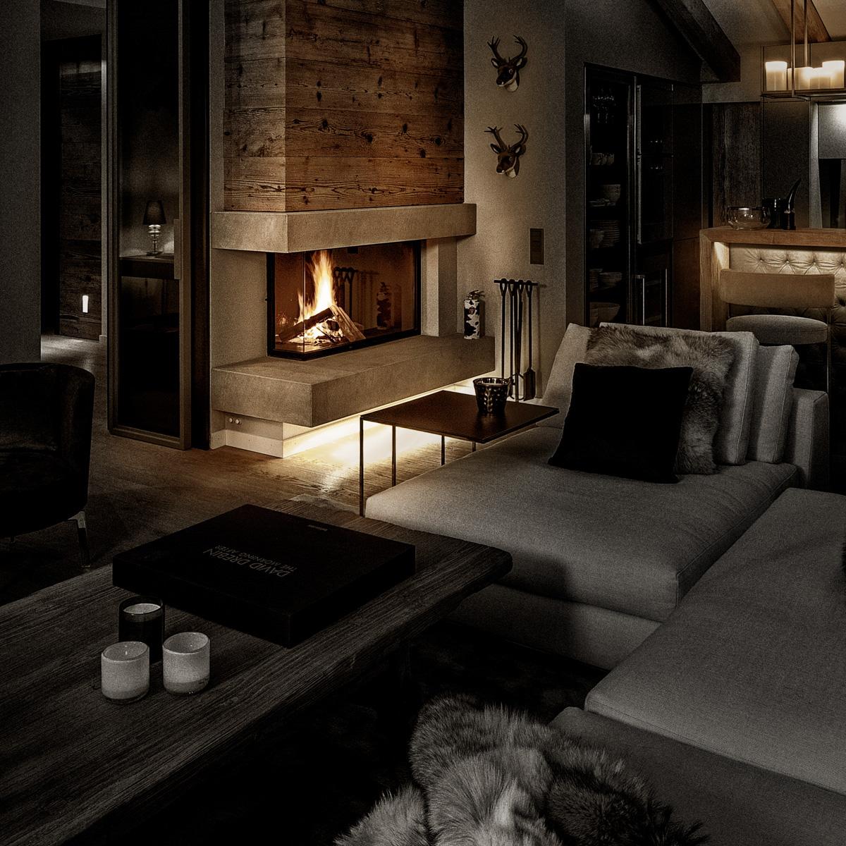 Interieurfotografie für Hotels ©Steffen STMA