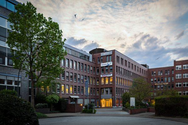 Architekturfotograf für Gewerbeimmobilien ©Offenblende / Stefan SRA