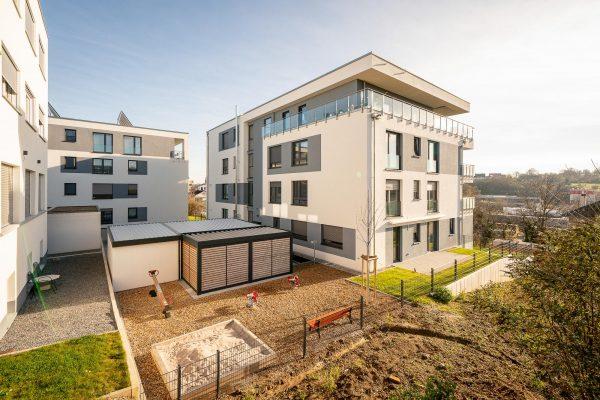 Architekturfotograf für Wohnhäuser ©Offenblende / Michael Miwo aus Mannheim