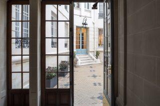 Architekturfotografin Paris Celia |©offenblende.de