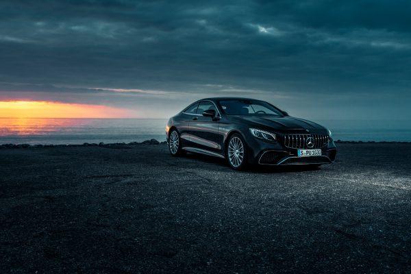 Automotive |Mercedes-Benz AMG |Fotograf: Ricci