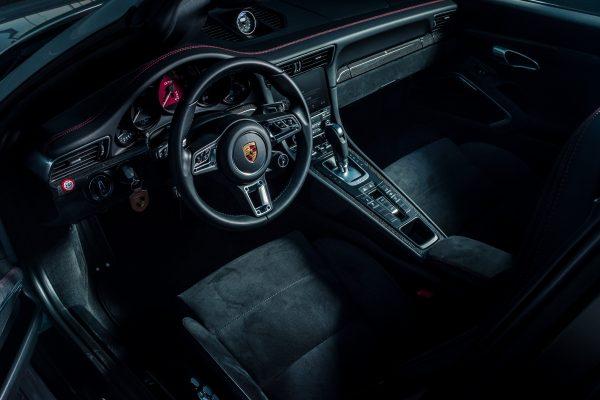 Automotive Interieur Photographer Ricci