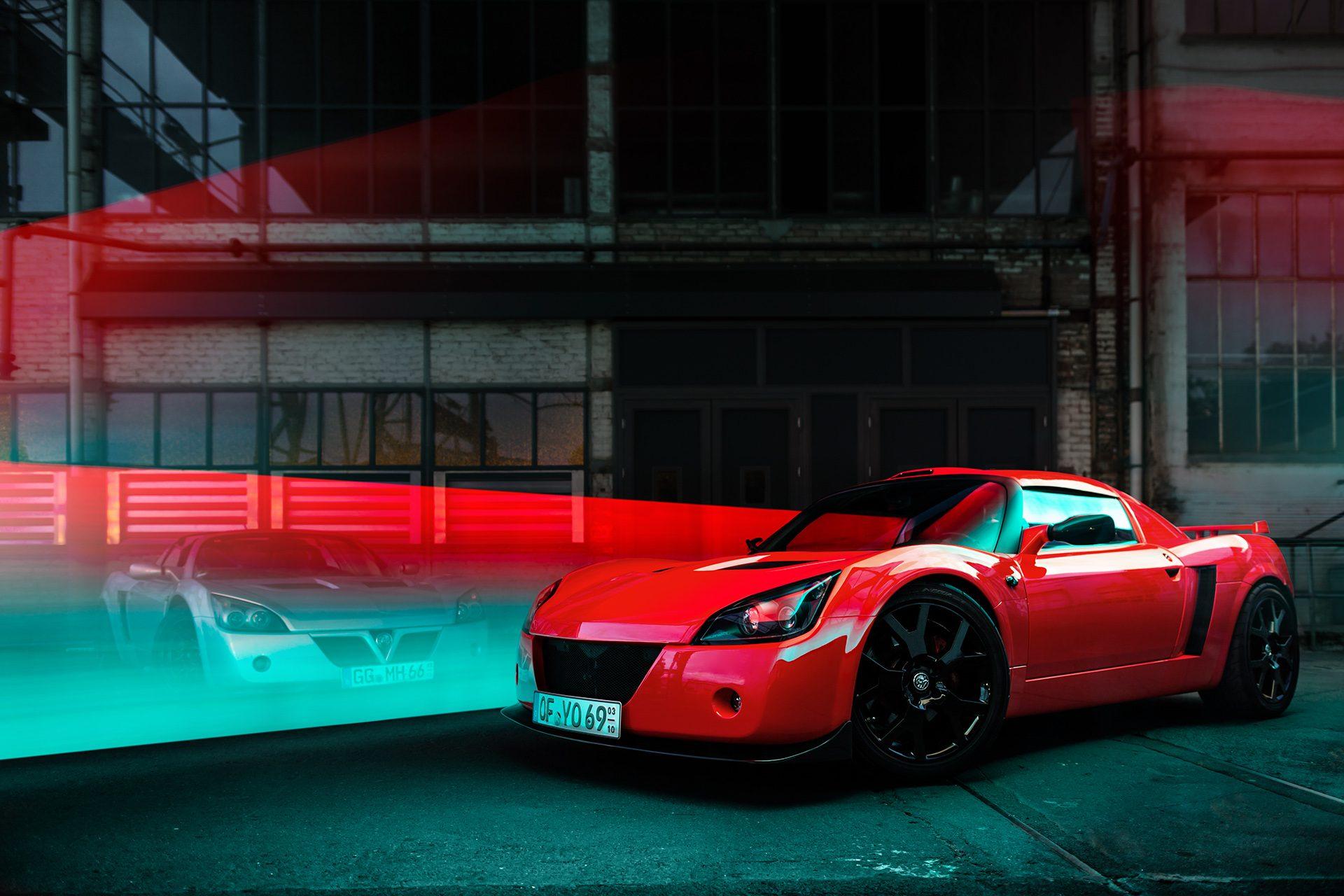Automotive Photographer © Offenblende.de  Oliver